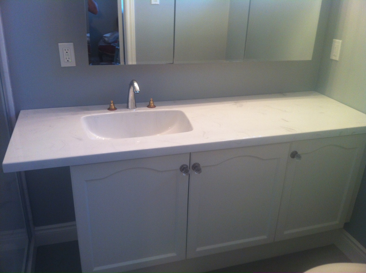 Countertops M M Products