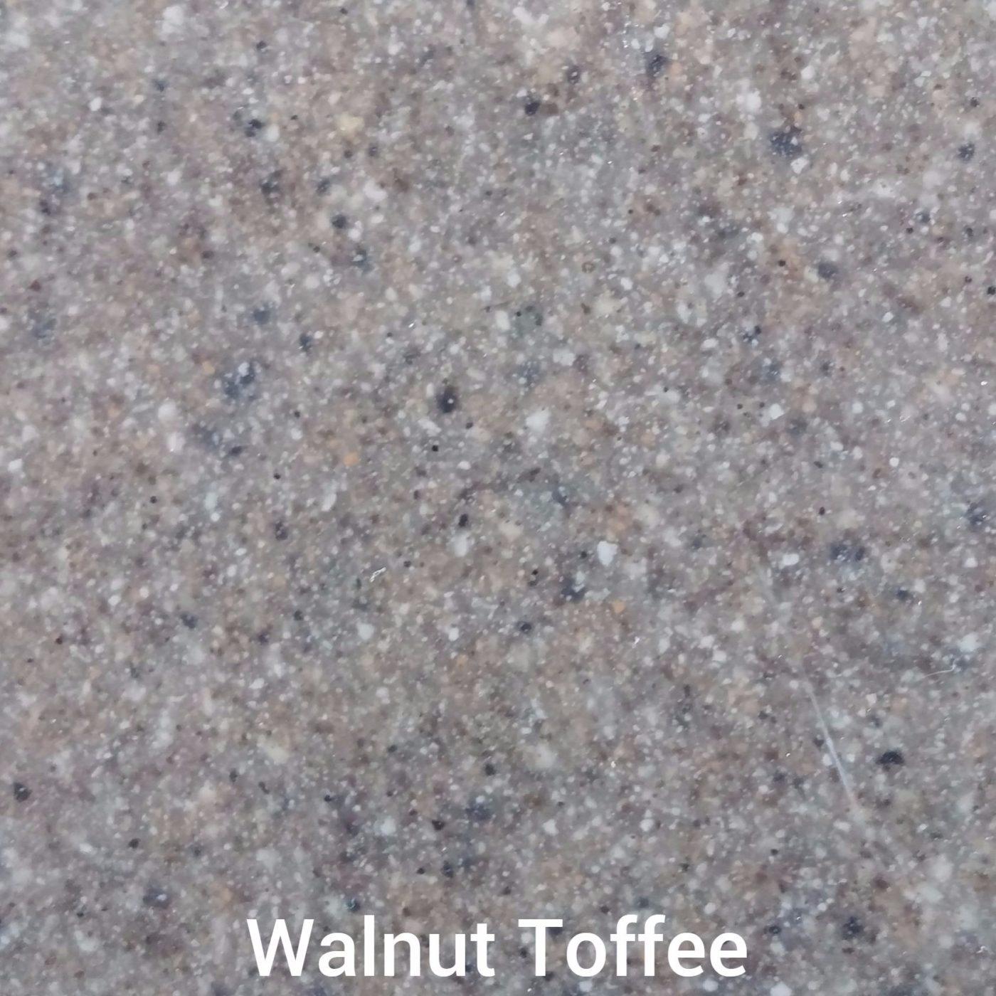 Wlanut Toffee
